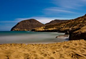 El Playazo -  Cabo de Gata. by GerardPort