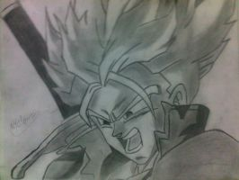 trunks by nyclones700