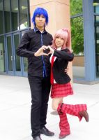 Shugo Chara: Love by Love-of-Krye