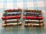 Home Made Christmas Cracker by frostedEyes