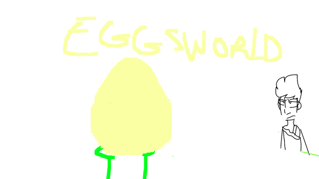 EggsWorld by Ankus1209