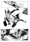 Superfly TNT page8...old work by Paul-Moore