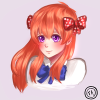 Chiyo by SimplyOnions