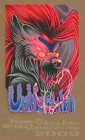 Verm: Unknown badge by guyver47