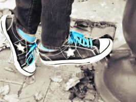 Converse by TalesOfNightWing