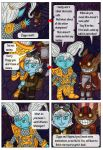 A Short Comic: The Great Race pg2 by Candle-stic