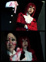 Black Butler - 09 by Kanasaiii