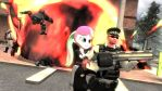 GMOD - Big Guns by SecminourTheThird