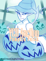 [ YCH XXV ] Pumpkin Patch - CLOSED - by NightmareInspections