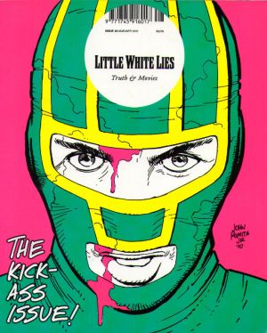 Little White Lies Film Magazine reviews Kick-Ass