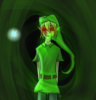 Ben drowned by ZerinZ
