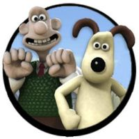 Wallace and Gromit Doc icon by Peeteer