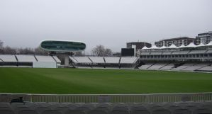 ground view at lords by Sceptre63