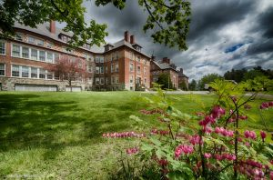 Bangor State Hospital by pewter2k