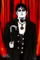 Barnabus Tall 2012 by overseern