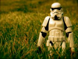 i wish i was a storm trooper.. by andrewdavidson2