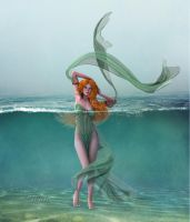 Wind and Water by LillithI