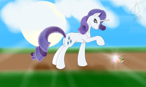 Rarity by Pokemonfreak01
