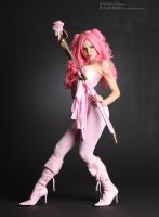 The Pink Pirate - 5 by mjranum-stock