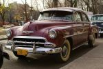 1952 Chevrolet by EarthChrome