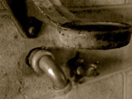 faucet by ScrawnyJohnny