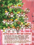Angels of Sandy Hook Elementary by jujubes