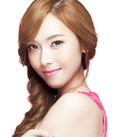 Jessica (SNSD) Banila png [render] by Sellscarol