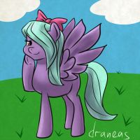 30 minute challenge - Flitter by draneas