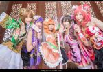 LoveLive Cosplay 03 by eefai