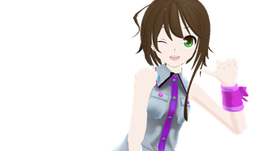 [MMD] LAT Basic Omori Bundle by Omori-P