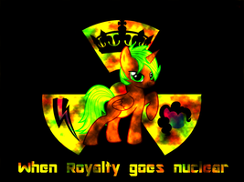 Royally Nuclear by TagTeamCast