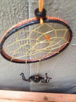 Spider Web Dream Catcher by Craft-Me-A-Dream