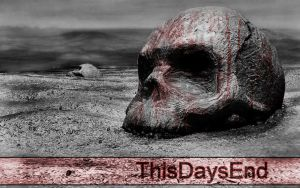 This Days End wallpaper by KendigFX