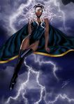 Storm - Goddes of weather by N-o-X-i-S18