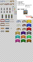 Make Your Own House Kit by BoOmxBiG