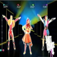 50 GOOD FEELING (Just Dance 4) Lindsey Stirling by SeraphSirius