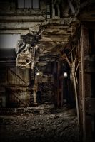 Internal Decay by suolasPhotography