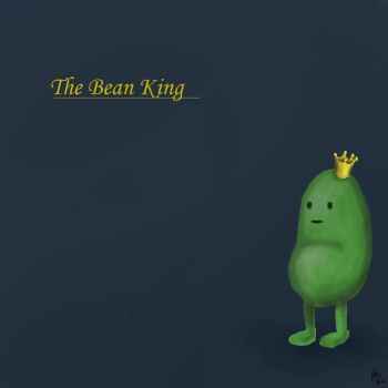 The Bean King by Fat-Wednesday