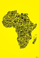 Africa by ibrahiimsultan
