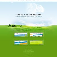 New Yoni-Web Design by SyRuS-be