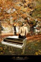The Autumn Tune by Nawheera