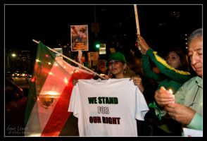 4 OUR RIGHT by Virtu-Imagery