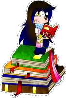 Libros by cocakirby