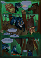 The Last Aysse: Ch1 Page5 by Enaxn