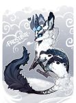 { ADVENT DAY 16 } Frostbite  [CLOSED!] by manaberry