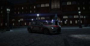 NFS World - Trailing She-Wolf by AJ-Lethal