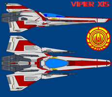 Viper XIS by bagera3005
