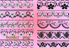 border png by roula33