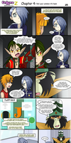 Onlyne Z Chap.4- Not your common rrb team 25 by BiPinkBunny
