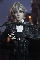Jack Skellington by Maho-Urei